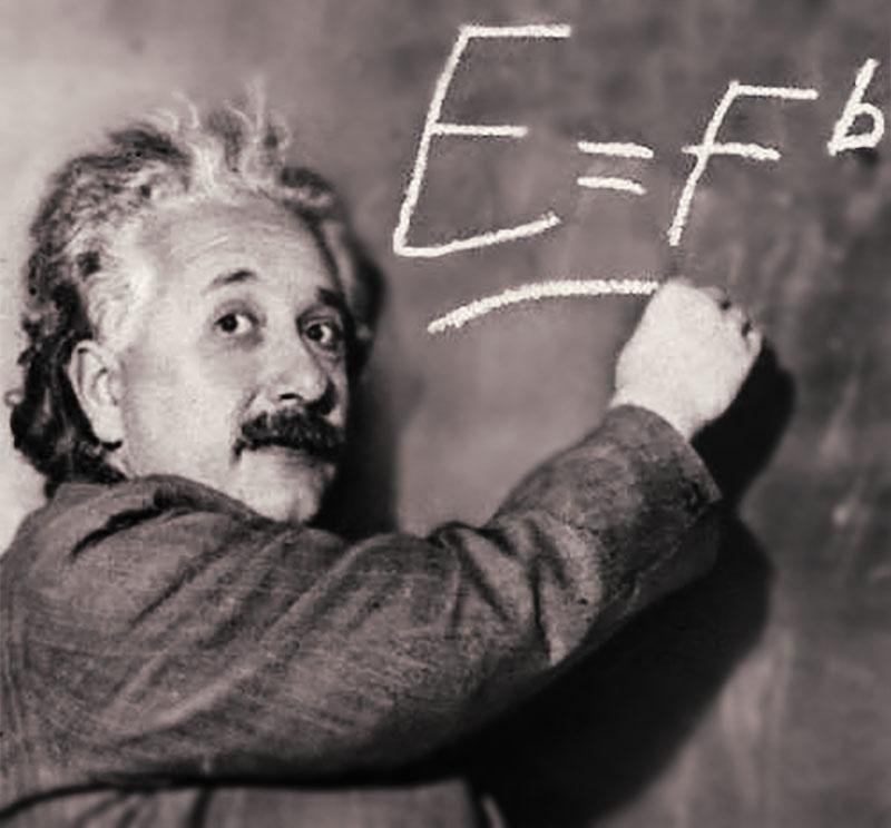 Einsteinin musiikkiteoria
