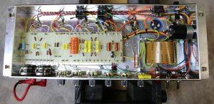 Ceriatone JTM45 mk2 yleiskuva - Pulu Studio