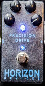 Horizon Devices Precision Overdrive