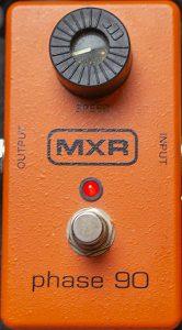 MXR 90