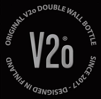V2O juomapullo - Osta Pulu Studio verkkokaupasta